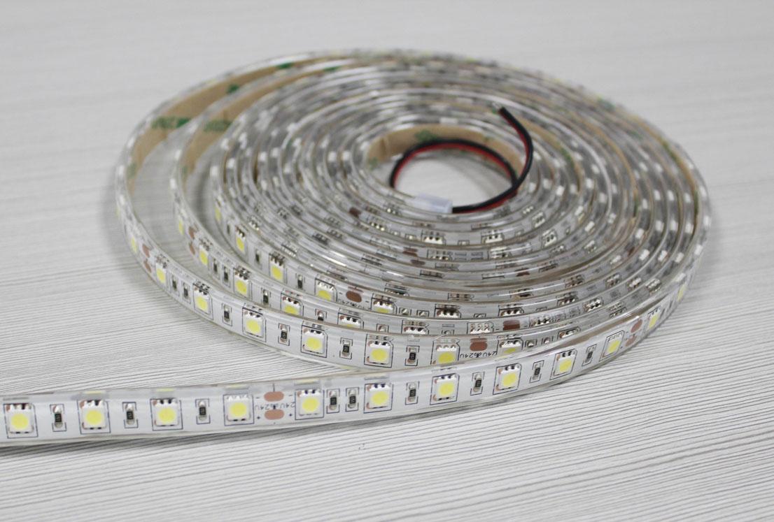 Ταινία SMD LED FLEXIBLE STRIP 5m |