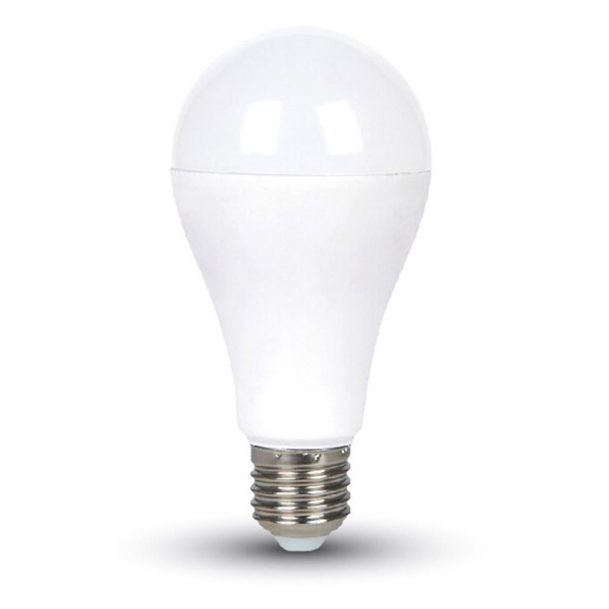 ΛΑΜΠΤΗΡΑΣ LED A65 17w V-TAC |