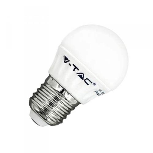 ΛΑΜΠΑ LED 4W E27 VT-1830  