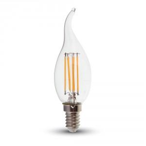 ΛΑΜΠΑ LED 4W VT-1997 |