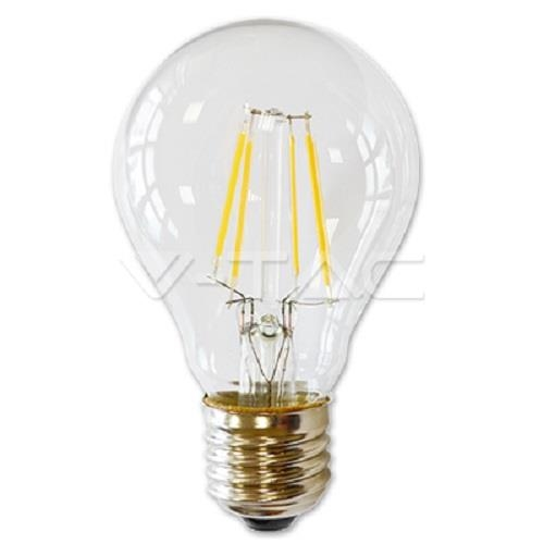 ΛΑΜΠΑ LED 4W VT-1885 |