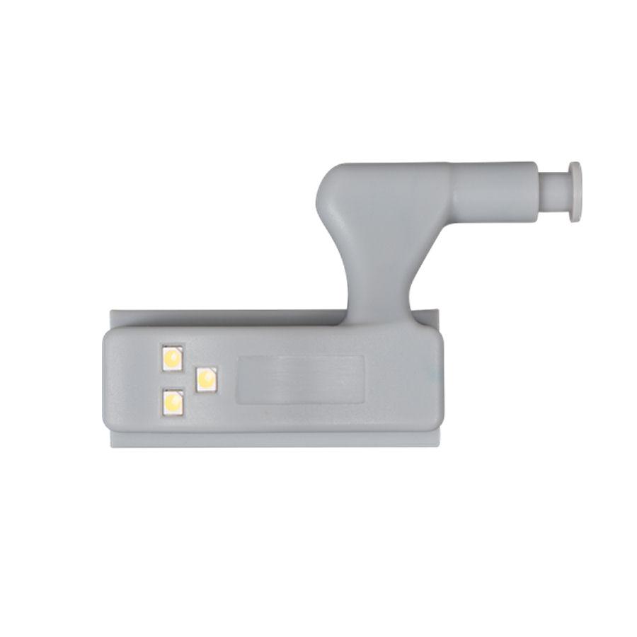 Φωτάκι Ντουλάπας LED για Μεντεσέ 2Watt με Διακόπτη On/Off  