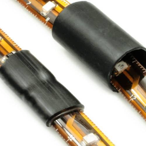 Θερμοσυστελλόμενος Σωλήνας για καλώδια ταινίας LED 8-10mm |
