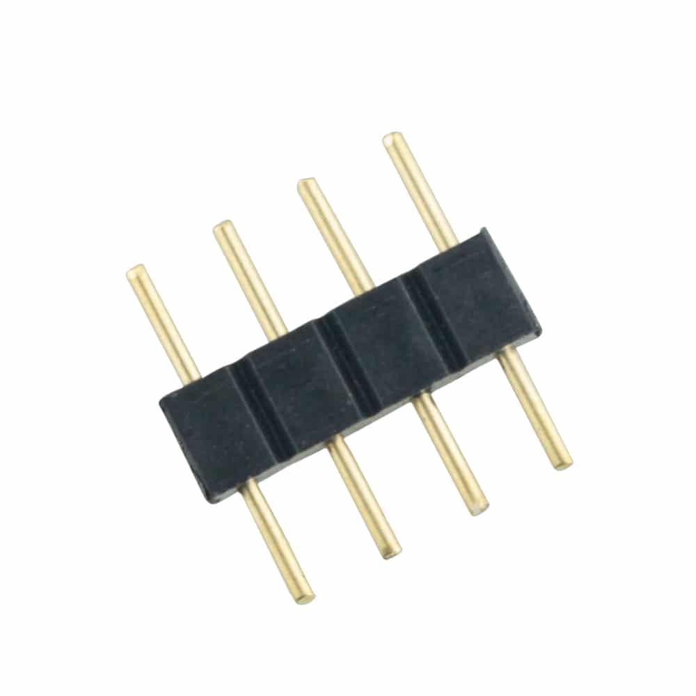 Ακίδες σύνδεσης 4 pins |
