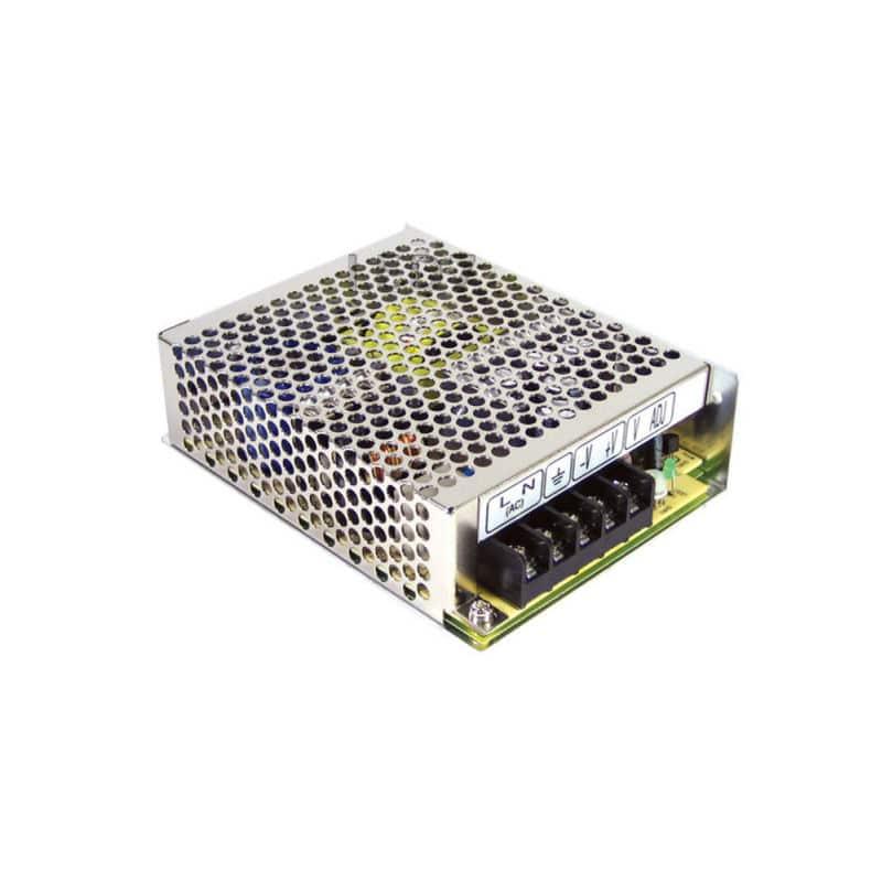 Τροφοδοτικό LED 60Watt 12VDC 100662 |