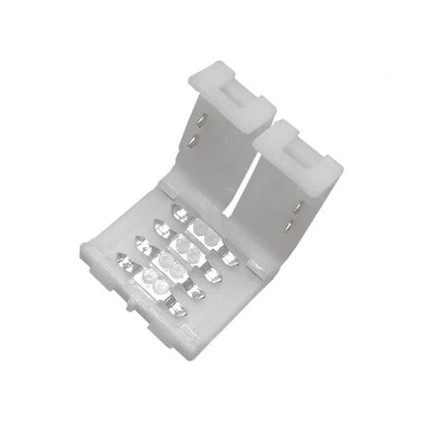 Connector Χωρίς Καλώδιο για Ταινία LED 7.2 & 14.4 Watt RGB |