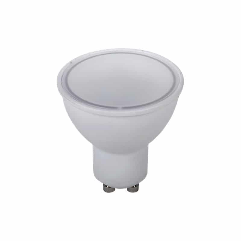LED Σποτ GU10 3.5Watt 120° 230V Λευκό Ημέρας |