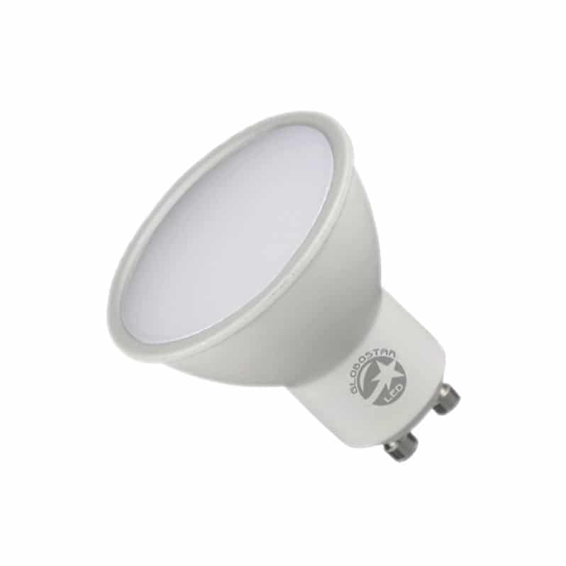 LED Σποτ GU10 4Watt 230v Ψυχρό Λευκό |
