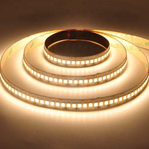 LED Ταινία 24VDC 20W IP20 Θερμό Λευκό |