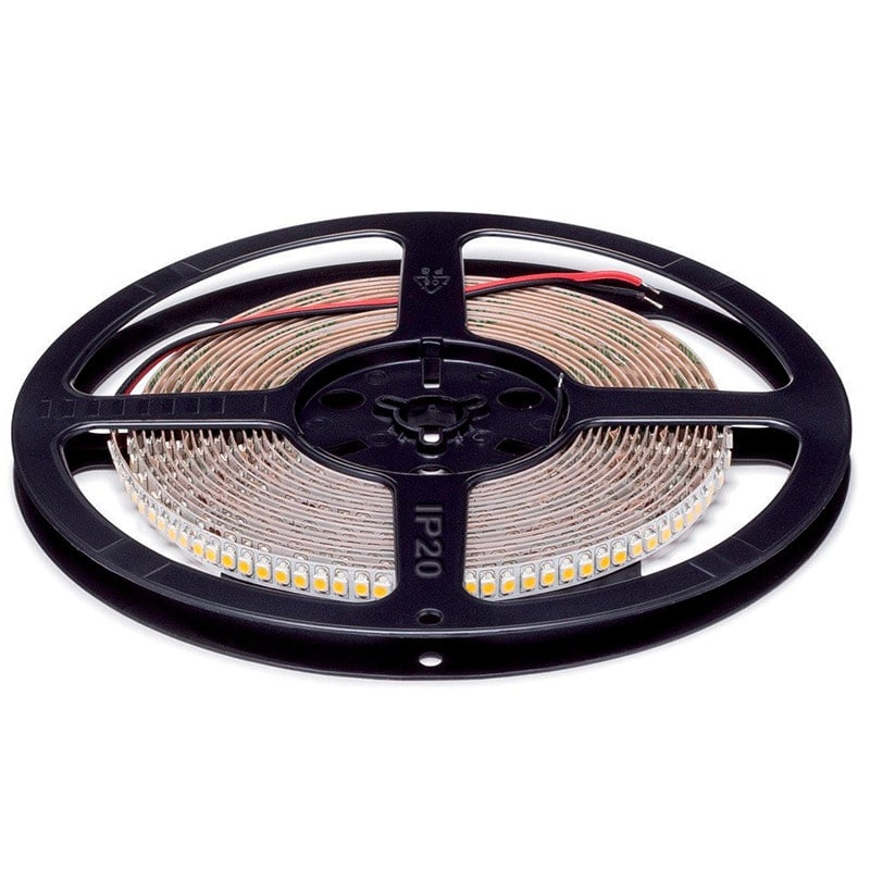 LED Ταινία 24VDC 20W IP20 Ψυχρό Λευκό  