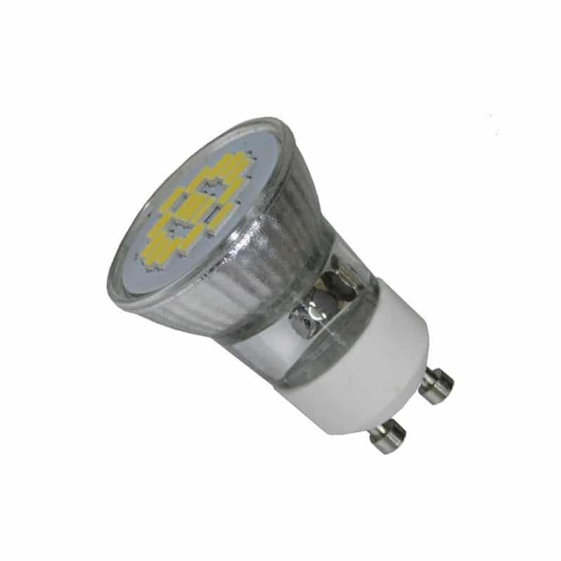 LED Spot GU10 M35 4W 230v Ημέρας Dimmable 90601 |