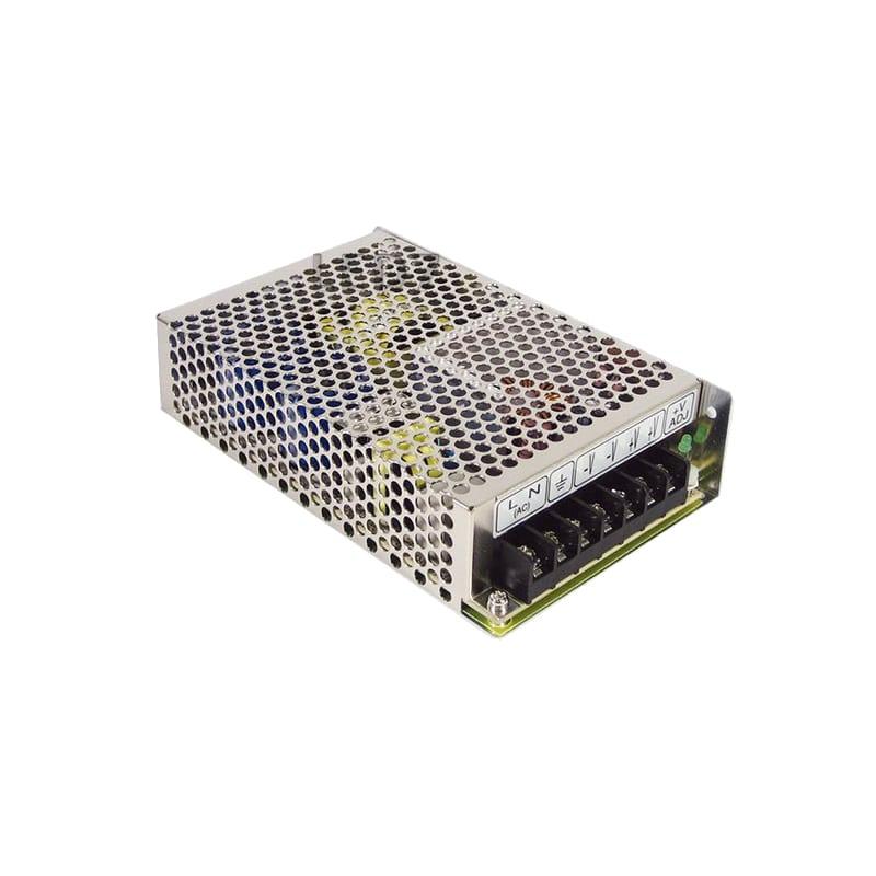 Τροφοδοτικό LED 150W 12VDC |