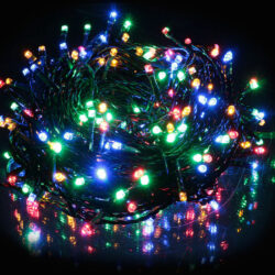 Χριστουγεννιάτικα Λαμπάκια LED
