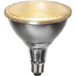 Λάμπα LED E27 PAR38 15Watt IP65 Θερμό Λευκό