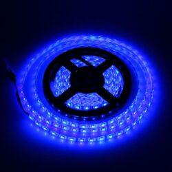 Ταινία LED 7.2 Watt 12 Volt Μπλε IP20