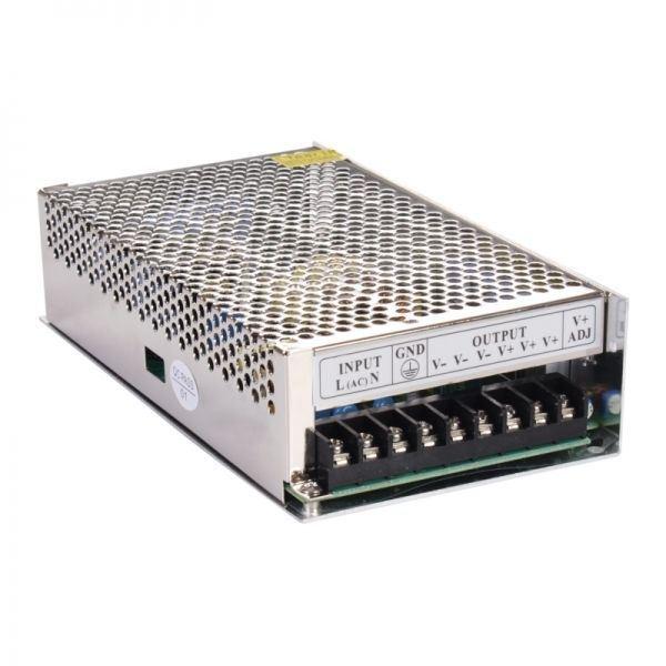 Τροφοδοτικό LED 250W 24VDC
