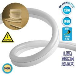 LED Neon Flex 12W