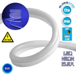 LED Neon Flex 12W 24V IP65 5cm