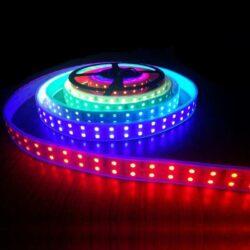 LED 29W 2x60LED 5050 12VDC RGB IP20